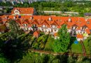 Zielona Górka oferuje atrakcyjne domy szeregowe w Starosielcach