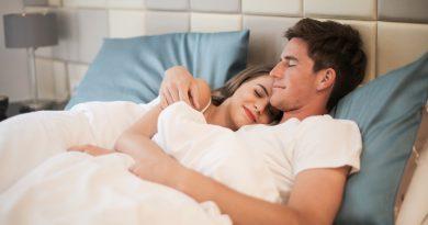 Na czym spać, żeby się zdrowo wyspać?