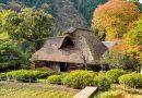 W Japonii domy rozdają za darmo