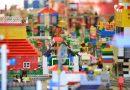 Mieszkanie Plus z klocków lego