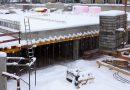 Czy prace budowlane można prowadzić zimą?