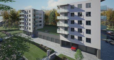 Apartamenty Kleosin – komfort w przystępnej cenie