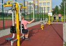 Kolejne siłownie pod chmurką powstaną w Białymstoku