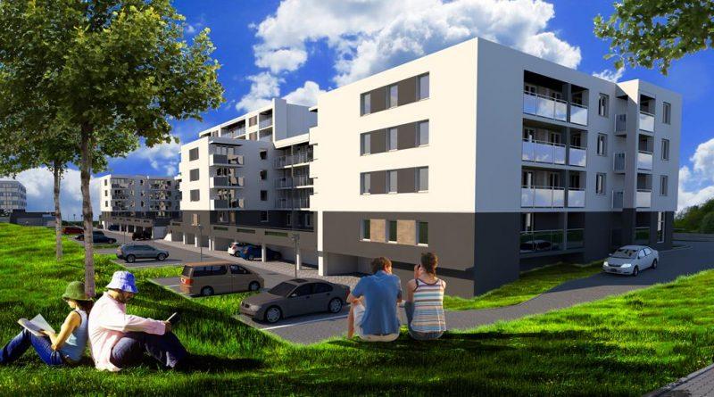 Najnowszy projekt inwestycyjny firmy Yuniversal Podlaski