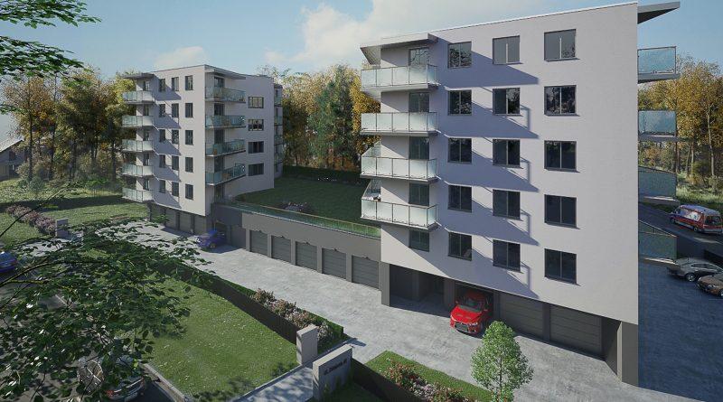 Apartamenty Kleosin – najlepsza lokalizacja w przystępnej cenie