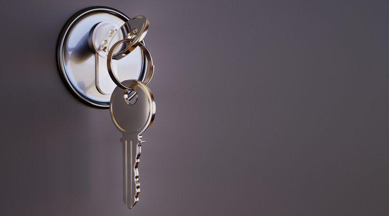 Niewidzialne bezpieczeństwo – zabezpieczenie drzwi Remock Lockey od Agas