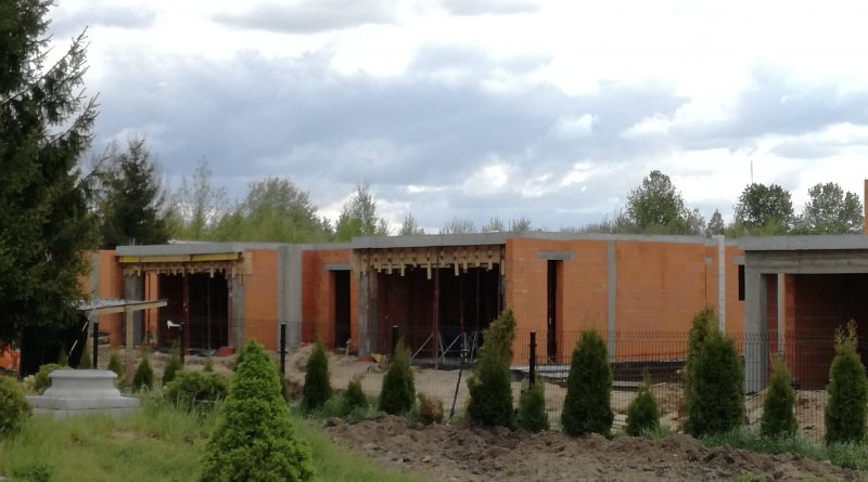 Osiedle River House powstaje w Jurowcach