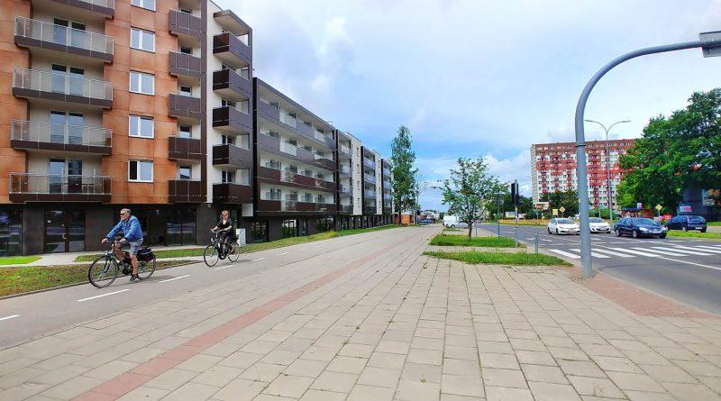 Rogowski Development: pierwszy prywatny akademik w Białymstoku